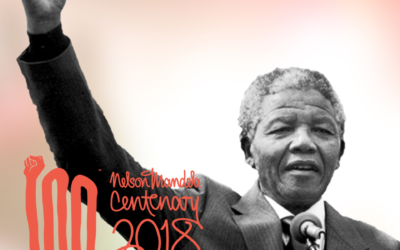 On This Day in History We Honour Nelson Mandela